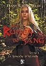 Les runes de sang, tome 1 : La sorcière d'Islande par Watson Webb