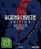Agatha Christie Edition [Blu-ray] -