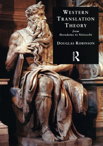 Western Translation Theory from Herodotus to Nietzsche