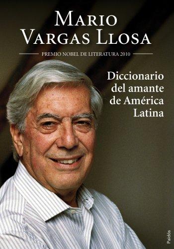 Diccionario del amante de América Latina (Lexicon)