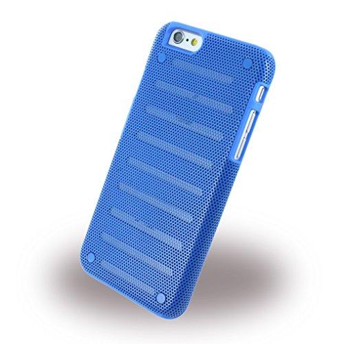i-Paint Metal Case Coque pour iPhone 6 Noir saphir