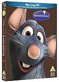 Ratatouille [Blu-ray 3D] (Limited Edition-Region B)