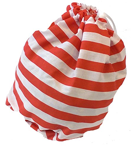 red-white-stripe-nerd-geek-bag-pouch-fancy-dress-uk
