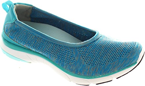 VIONIC - Aviva, Scarpe sportive outdoor Donna Blue (Teal)