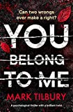 You Belong To...