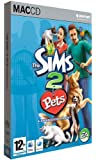Sims 2: Pets Expansion Pack (Mac)