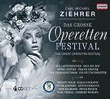 Ziehrer: The Great Operetta Festival (Grosse Operetien Festival) (Peter Seiffert, Sylvana Dussmann, Anton Dermota, Kurt Equiluz) (Capriccio : C7147) by Peter Seiffert (2013-03-07)