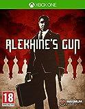Xbox1 AlekhineS Gun (Eu)