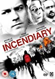 Incendiary [DVD] by Michelle Williams