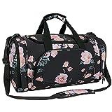 MOSISO Sport Gym Tasche Reisetasche mit Vielen Fächern, Wasserdicht Sporttasche Seesack für...