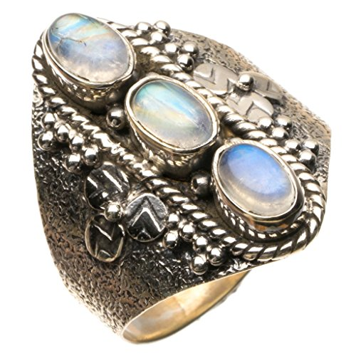 stargemstm-natural-rainbow-moonstone-925-sterling-silver-ring-uk-size-p-1-2