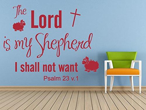 psalm-23-niv-christian-bible-verse-quote-vinyl-wall-art-sticker-mural-decal-home-church-school-decor