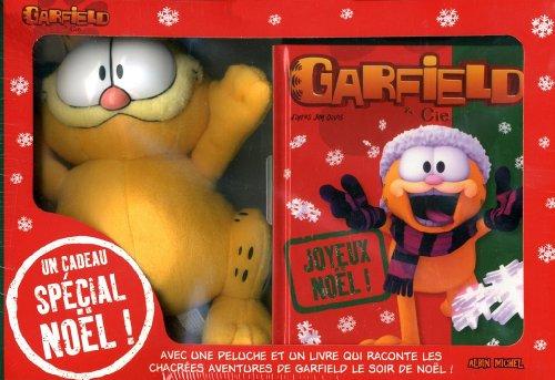 Garfield : Un cadeau spécial Noël !