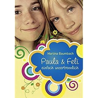Paula und Feli - einfach unzertrennlich