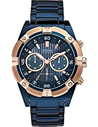 GUESS Men s Watches Online  Buy GUESS Men s Watches at Best Prices ... e9f022b2d9c3