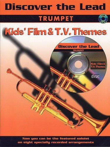 discover-the-lead-kids-film-and-tv-themes-for-trumpet-partitions-cd-pour-trompette
