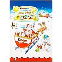 Kinder Chocolate Advent Calendar 135g