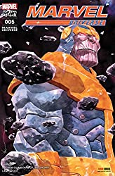 Marvel Universe nº5