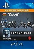 Ride 2 - Season Pass [PS4 Download Code - deutsches