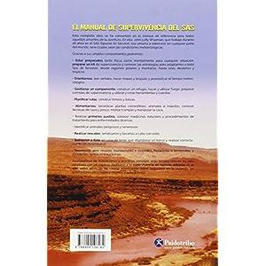 El Manual De Supervivencia Del SAS (Deportes)