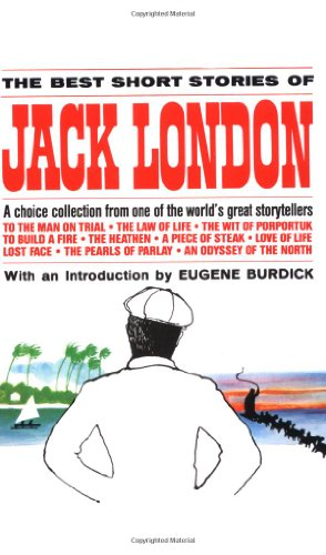 Best Short Stories of Jack London