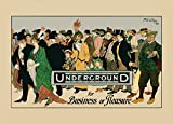Vintage del metro de Londres para Business y - Best Reviews Guide