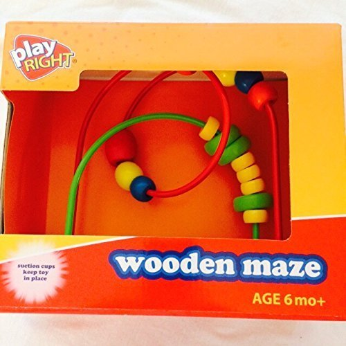 play-right-wooden-maze-by-walgreens