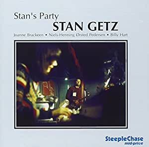 Stan S Party