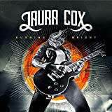Laura Cox - Burning Bright -