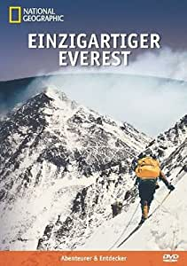 National Geographic - Einzigartiger Everest