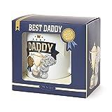 Die besten [PAPA GIFT] Vater Tassen - Me to You fgm01002Bester Papa Kaffeebecher Bewertungen