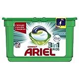 Ariel 3 in 1 Pods mit Febreze, 2er Pack (2 x 13 Waschladungen)