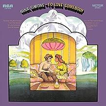 To Love Somebody [180 gm vinyl]
