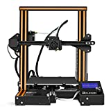 Product icon of ELEGOO 3D Drucker FDM Ender 3 3D Printer Bausatz V-Slot