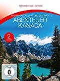 Abenteuer Kanada - Fernweh Collection [2 DVDs] [Reino Unido]