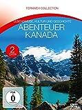 Abenteuer Kanada-Ontario/Quebec/Alberta