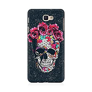 TAZindia Lovely Death Premium Printed Case For Samsung Galaxy J5 Prime