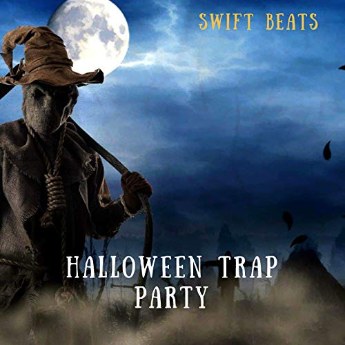 Halloween Trap Party