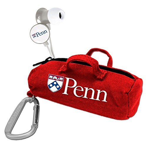 ncaa-penn-quakers-scorch-earbuds-with-bud-bag