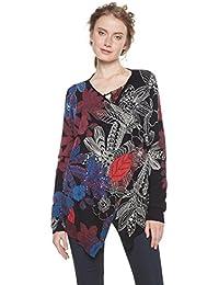 Suchergebnis auf Amazon.de für  Desigual - Pullover   Pullover ... c6c1b82870