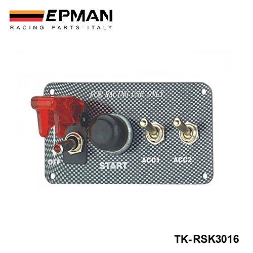 Voiture électronique Racing Étui à rabat d'accueil de Switch Kit/Interrupteur Panels/Z š ¹ ndung/zubeh ? R TK de rsk3016