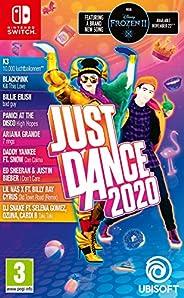 """Just Dance 2020 (Inclusief """"10.000 Luchtballonnen"""" Van K3) (Ninten"""
