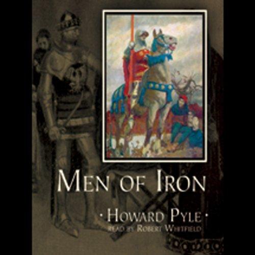 Men of Iron  Audiolibri
