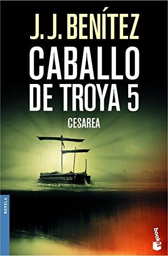 Jj Benitez Caballo De Troya Pdf