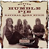Humble Pie: Natural Born Bugie-The Immediate Anth. (Audio CD)
