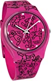 Swatch Artist Collection Pink Ride Gz200- Orologio