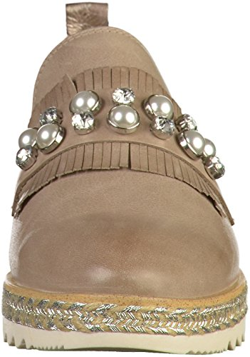 Marco Tozzi 2-24718-20 Femmes Derbies Taupe