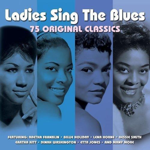 Preisvergleich Produktbild Ladies Sing the Blues