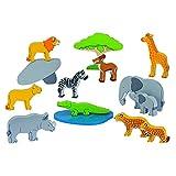Goki 53838 - Tierset Afrika