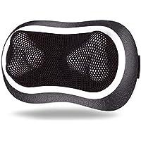 ZXLIFE Nackenmassage Kissen mit Wärme für Car Home Office Verwendung Kissen mit Wärme für Nacken und Schulter... preisvergleich bei billige-tabletten.eu